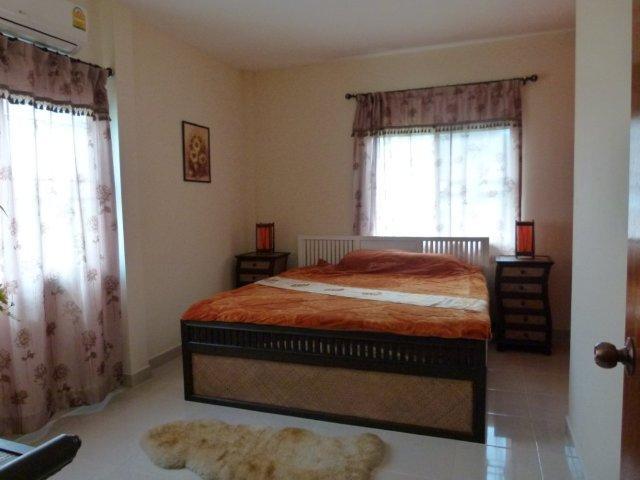 2 bedrooms.